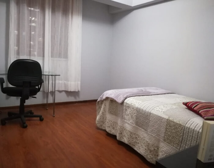 Housing peru spanish