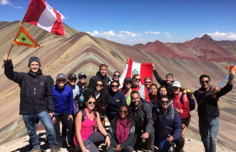 activities and social life in peru